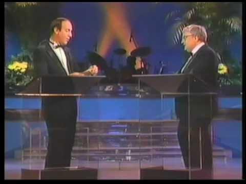 Siskel & Ebert: If We Picked The Winners (March 24, 1990)
