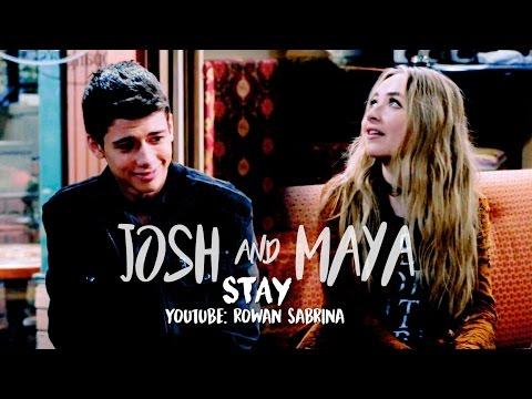 """Josh & Maya   """"long game"""""""