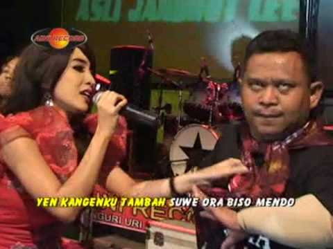Rina Amelia - Tembang Rawat Rawat (Official Music Video)