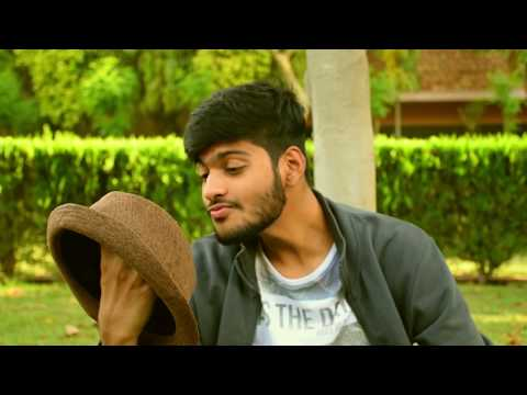 Funny Nikon Commercial by P.Anvesh & team 2016 in LPU || Verto motion pictures || Team VMP