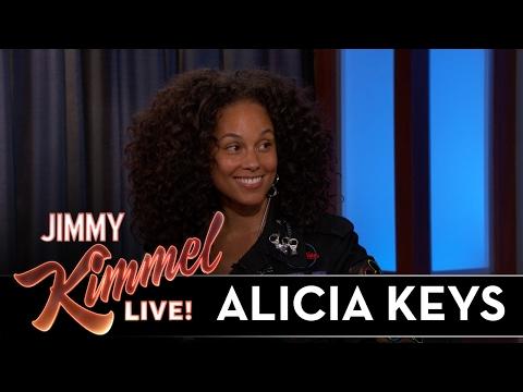 Alicia Keys' Six-Year-Old Son Produced for Kendrick Lamar