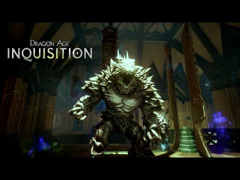 DRAGON AGE™: INQUISITION Offizieller Gameplay Trailer – Multiplayer