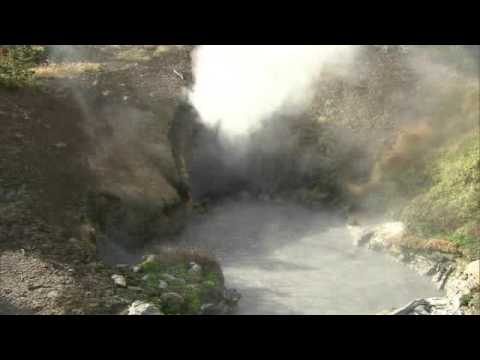 Yellowstone volcano eruption fear dismissed by scientists
