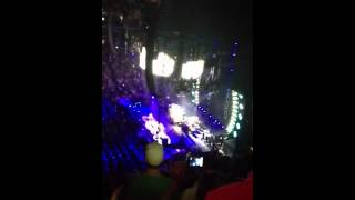 Red Hot Chili Peppers Live in Toronto, ON