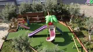 Шикарная квартира в Турции 115 м2 за смешные деньги Дом за Бугром Вечное лето