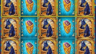 Pharaoh's Ring Slot - MEGA BIG WIN!