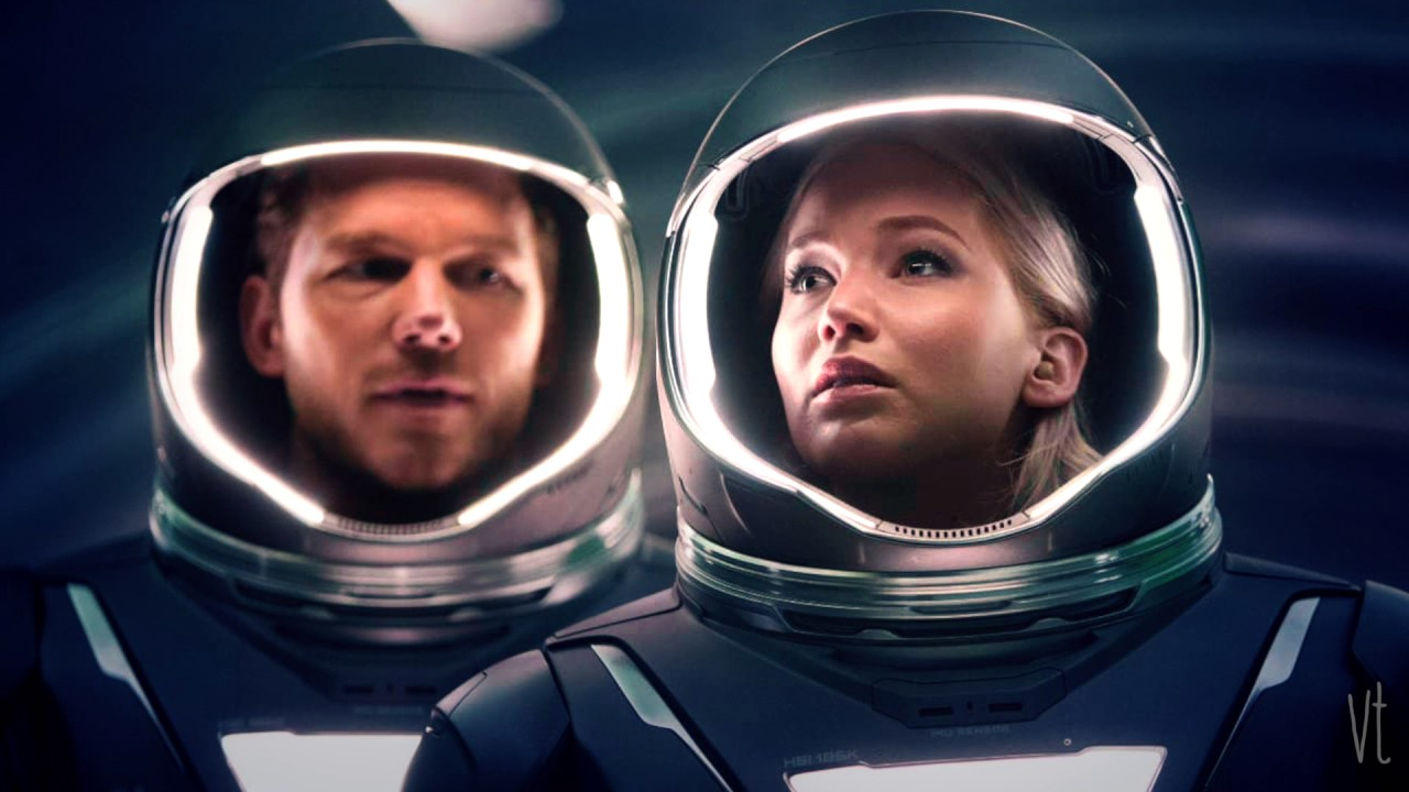 spacewalk passengers 2016 original soundtrack no 13 youtube. Black Bedroom Furniture Sets. Home Design Ideas