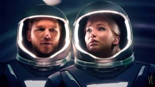Spacewalk: Passengers (2016) Original Soundtrack [No. 13]