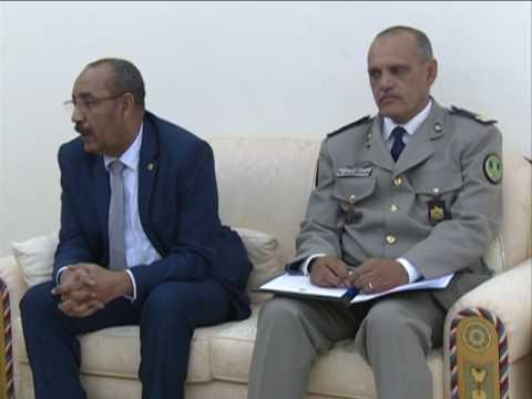 ICDO Secretary General meets the Prime Minister of the Islamic Republic of Mauritania