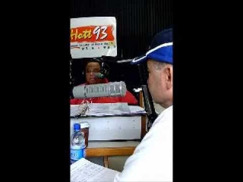 Trinidad Radio Interview