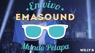 emasound live at irta mundo petapa guatemala