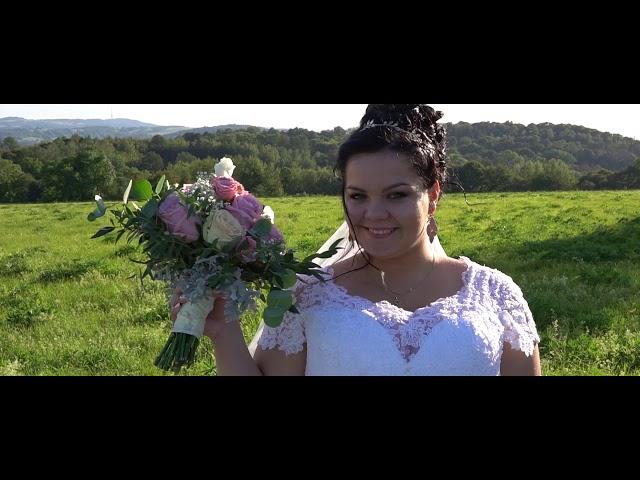 Míša a Jirka - Svatební video