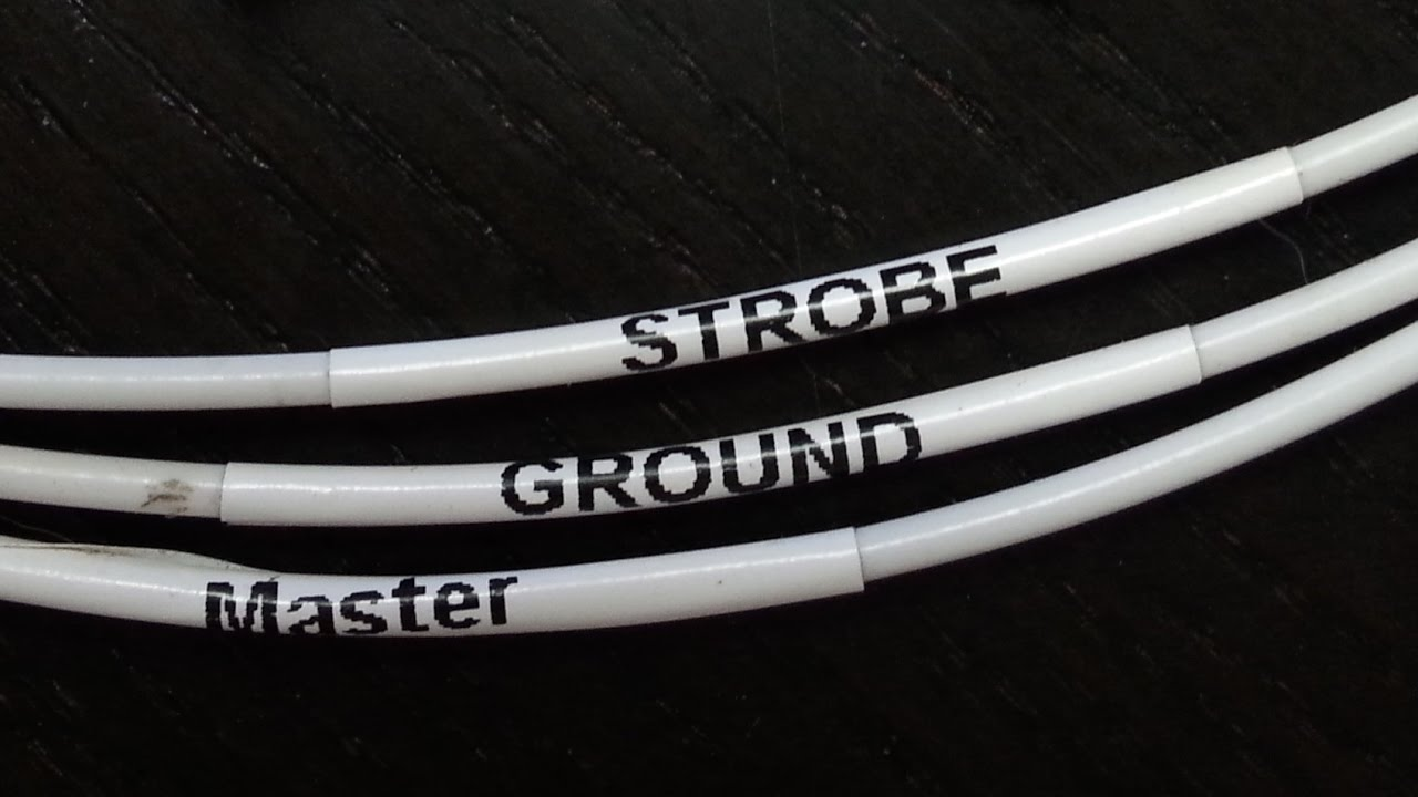 How To Label Wiring In Your Experimental Aircraft