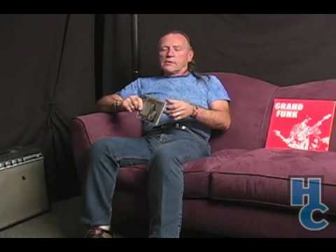 Mark Farner Interview