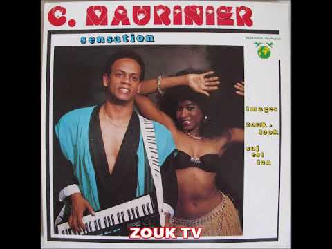 Charles Maurinier - Images  ZOUK RETRO  1987