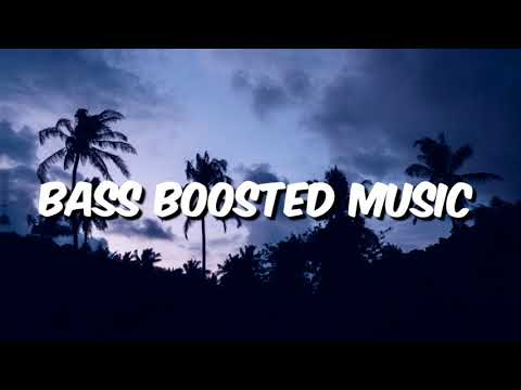 The First Station - Mystery (Kate Wild Vocal) (Bass Boosted)