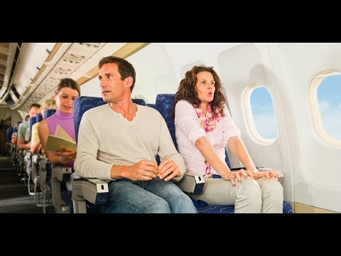 How to Get Rid of Fear of Flying? Question