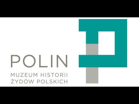 #17 Muzeum Historii Zydów Polskich POLIN