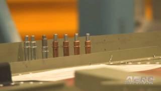 aero tv cj4 precision assembly pt 1 cessnas fuselage build process