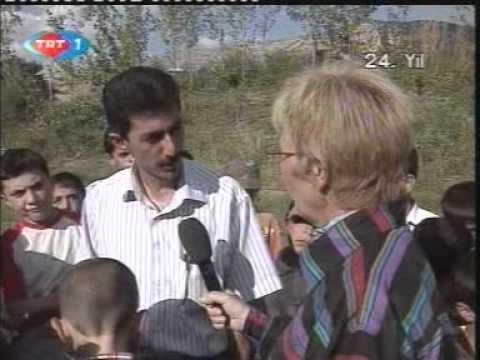 Kahramanmaraş TRT Gezelim Görelim  Yüksel HORASAN)
