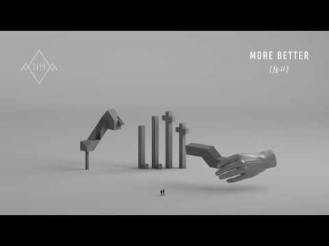 AllttA (20syl & Mr. J. Medeiros) - More Better { fg.II }