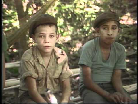 El Salvador - Names of War
