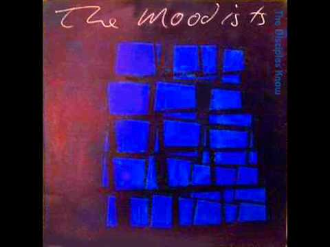 THE MOODISTS the disciples know 1983