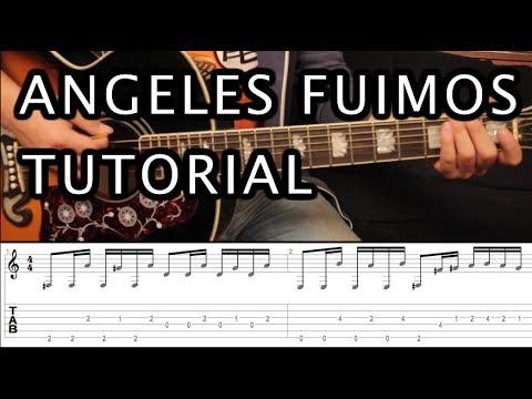 Como tocar guitarra - 1 part 2