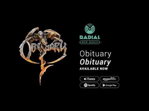 Obituary - Obituary (Album Trailer)