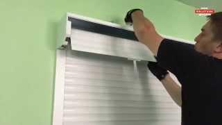 видео ремонт рольствней
