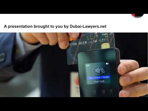 Open a Merchant Account in Dubai