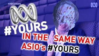 You Are Wrong About The ABC