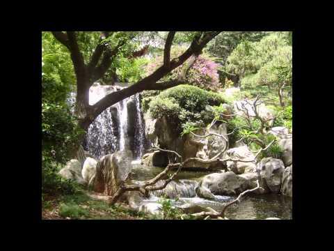 Chinese Garden Design Inspiration