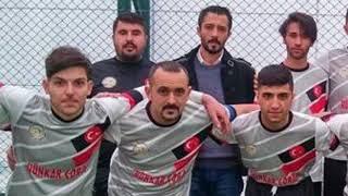 İnegazili Köyü Futbol Takımı Corum Cup 2018 Slayt 1
