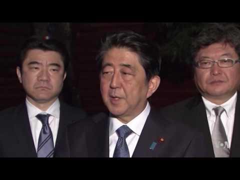 Japan, South Korea Condemn North Korean Latest Missile Test