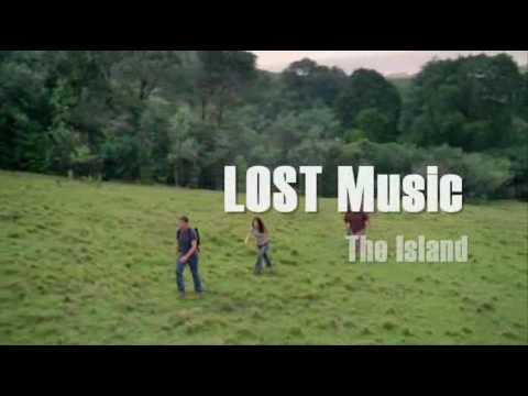 LOST Music: The Island