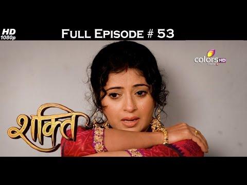 Shakti - 9th August 2016 - शक्ति - Full Episode (HD)