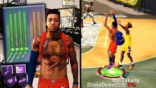 NEW BUILD - 6'5 Play SHARP, Double LOB, Badges, & Attribute Update - NBA 2K20 3v3