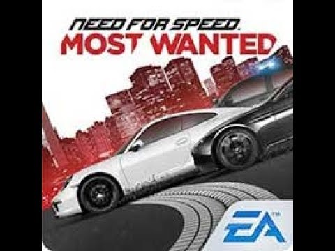 Unlock All Cars And Get Unlimited Money In NFS MOST WANTED Android Game