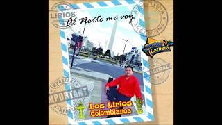 Los Lirios Colombianos - Abre Los Ojos - 2018 - MC -