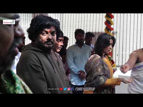 Download Ismart Shankar Movie Opening Ram Pothineni Puri Jagannadh