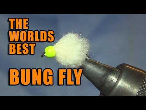 Worlds Best Bung Fly ? | Killer Blob | Fishing The Bung