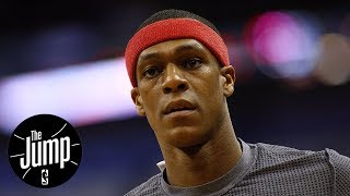 Rajon Rondo A Good Fit For Pelicans? | The Jump | ESPN