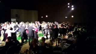 """Ieskats ballē """"Romantiskās pavasara dejas"""" 22.03.2014."""