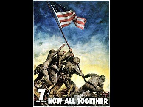Lost WWII Propaganda film Battle of Angaur 1945 War documentary