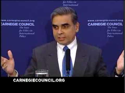 Kishore Mahbubani, New Asian Hemisphere The Good News