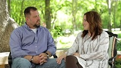 Jason and Lindsay Flynt's Marriage Story - Wise County Christian Counseling