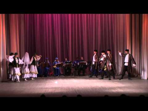 Bulgary Dance Theatre, Tatarstan, Russia