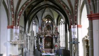 Johann Sebastian Bach (1685-1750): Wachet auf, ruft uns die Stimme
