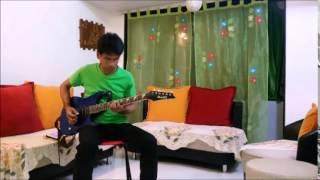 Faza Bhi Hai Jawan Jawan Instrumental Guitar